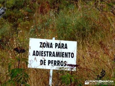 Parque Natural del Moncayo; equipamiento senderismo puente de mayo viajes viajes en abril
